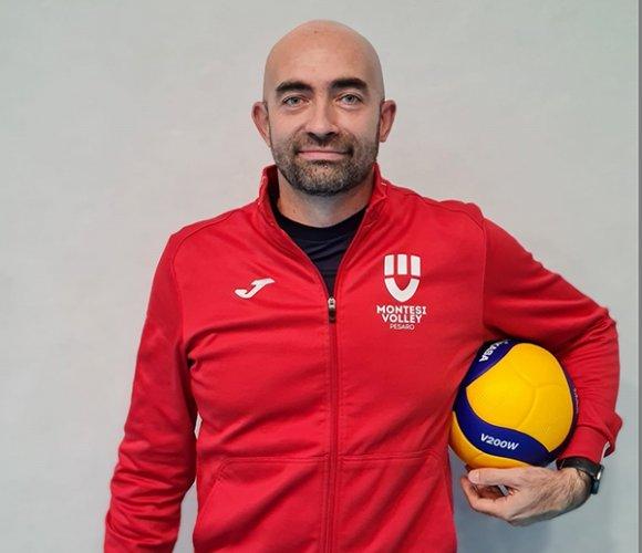 Playoff Serie B: sabato la Gara1 tra Montesi Pesaro e Volley Potentino!