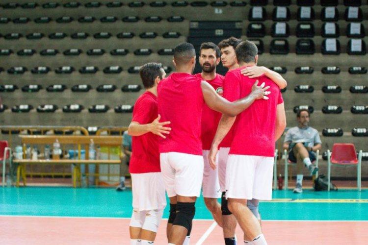Parte con il piede giusto la Med Store Tunit, 3-1 al Volley 79 Civitanova B