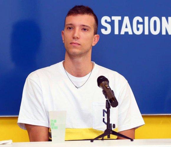 Daniele Mazzone (Modena Volley): Sono pronto a una nuova stagione, questa è una squadra costruita per vincere