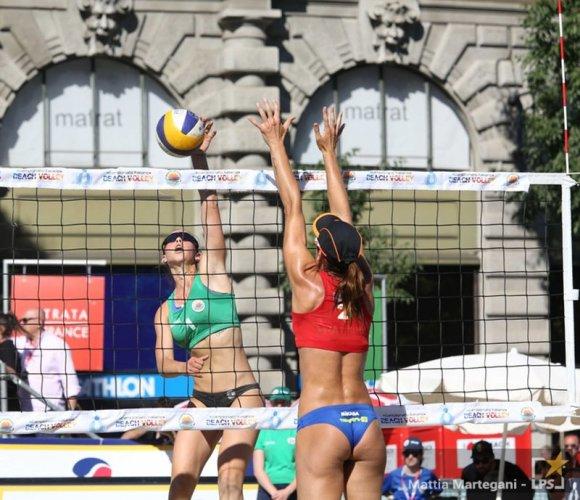BPER Banca Beach Volley Tour. Tutti a Pescara per il gran finale di un'estate 2019 indimenticabile