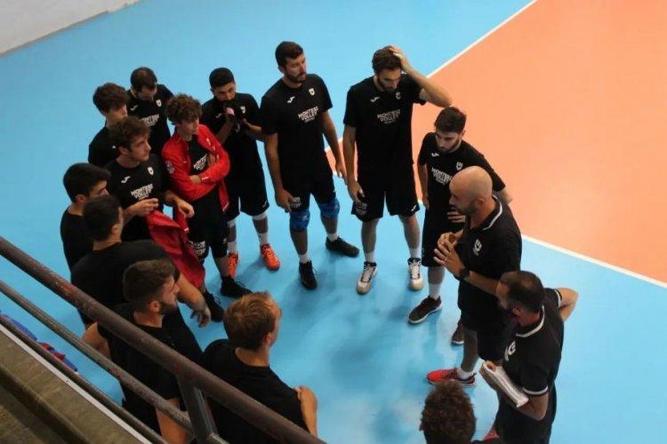 Montesi Volley Pesaro, domani l'allenamento congiunto con l'Accademia Ancona