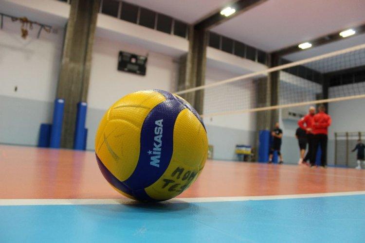 Montesi Volley Pesaro, sabato la prima partita casalinga del campionato!