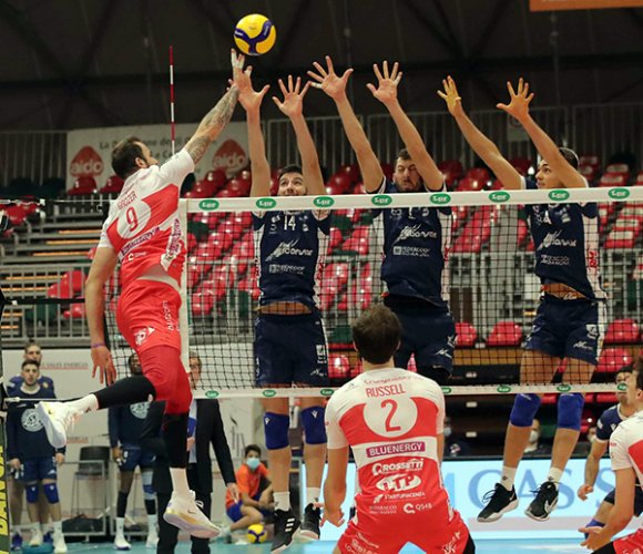 Piacenza-Ravenna 3-1