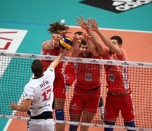 Milano-Ravenna 3-2