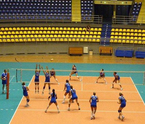 Dalle regionali ai campionati nazionali: l'Emilia Romagna e la passione per la pallavolo
