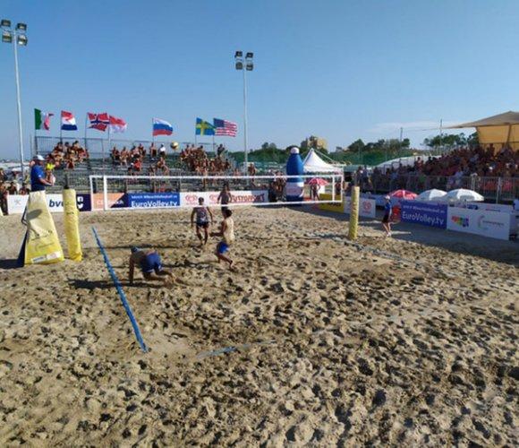 BPER Banca Beach Volley Tour. Manni/Bonifazi: primo main draw della carriera! Ecco tutti i qualificati. Domani il tabellone principale