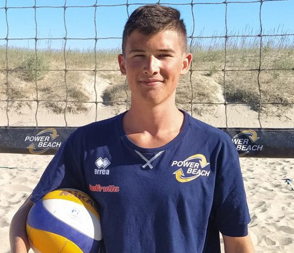 Trasferta austriaca per i team under di beach volley di powerbeach Ravenna