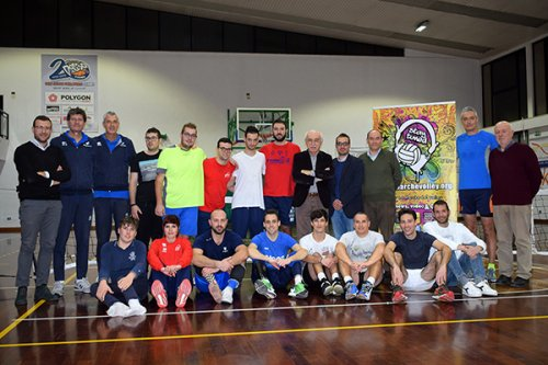 Fermo: regional day di sitting volley, unico sport che annulla davvero le differenze
