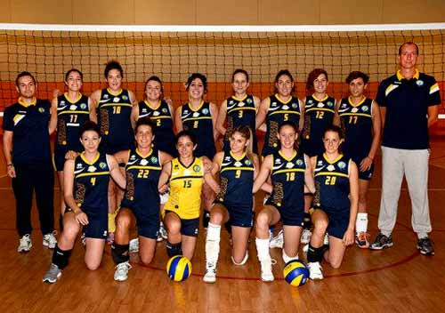 Rubicone In Volley – Fantini Club Cervia Riv 3-0