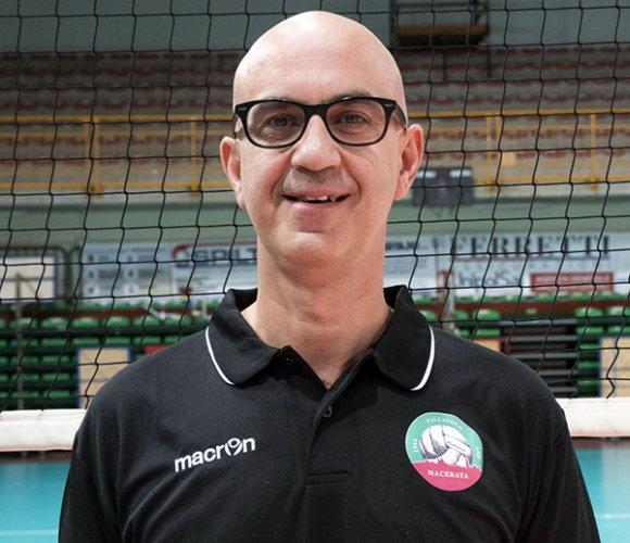 Under 17 - Ottimo esordio dell'Associati Fisiomed Pallavolo Macerata