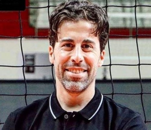 Intervista a Daniele Alpi, preparatore atletico della Turk Hava Yollari Spor Kulubu (Turkish Arlines)