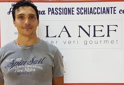 La Nef Volley Libertas Osimo riceve la visita dell'Iseini Volley Alba Adriatica