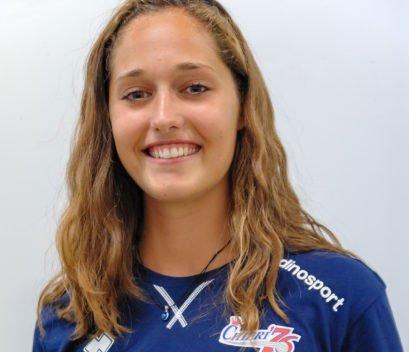 La schiacciatrice Elisa Tonello è il botto di mercato della Nure Volley