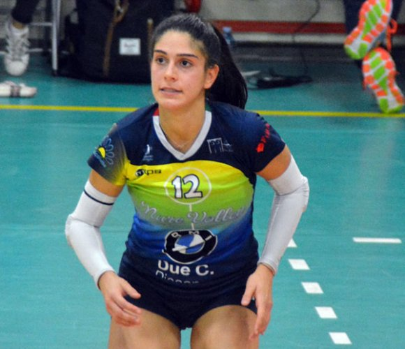 """Chiara Tonini (Nure Volley): Nel tiebreak abbiamo reagito, possiamo solo migliorare"""""""