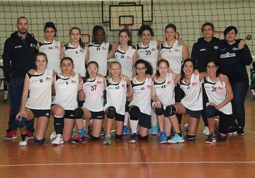 Final four Provincia Ferrara Under14 Femminile