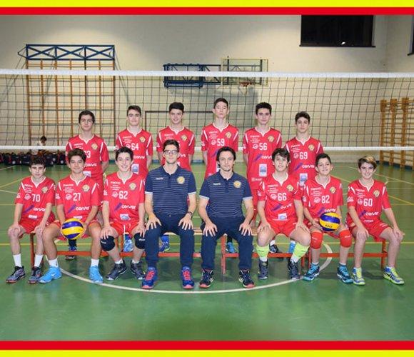 Consar Ravenna, è iniziata la corsa alle finali nazionali di Boy League