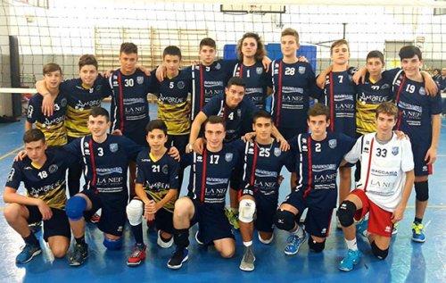 Un primo bilancio sui gruppi giovanili della NEF Osimo
