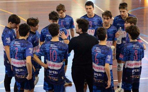 CampionatO Under 13 : inizia la seconda fase provinciale