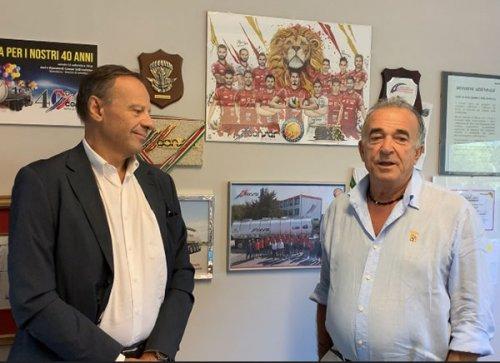 Consar e Porto Robur Costa, un'unione nel segno dei valori