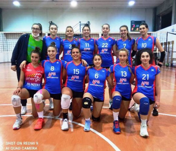 L'Under 19 dell'Adria Service – Vpm Volley Angels Project vince la 39a  Cornacchia World Cup,