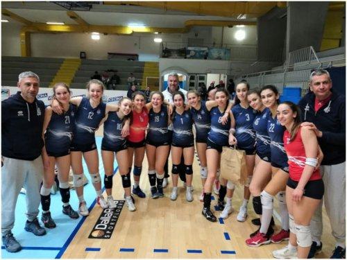 Trofeo Paolo Bussinello: volley friends vince la tappa femminile di Cecina e vola alla fase finale