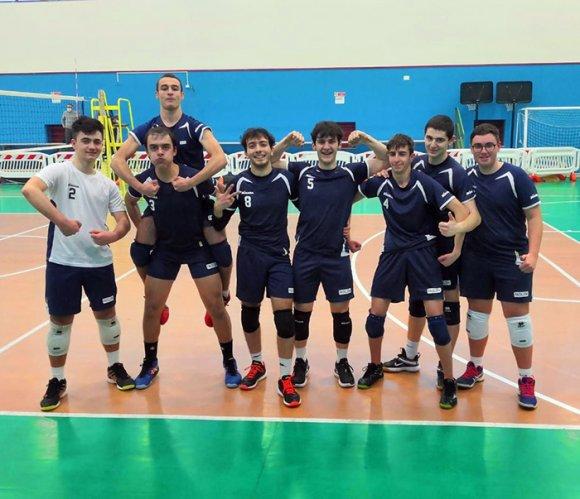 Under 17: Una vittoria ed una sconfitta per le squadre del Volley Macerata
