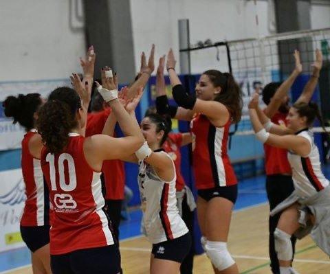 Conero Ancona - VTB Piandimele 0-3