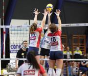 In Toscana si rivede una Clai convincente e sabato 15 inizia il play-off.