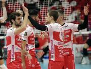 Gas sales bluenergy volley Piacenza a caccia di punti contro Padova
