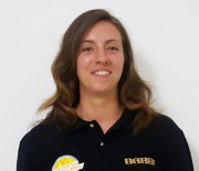 Giulia Rubini al Volley Club Cesena