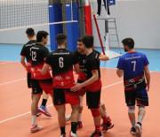 Montesi volley Pesaro vs Volley potentino 0-3