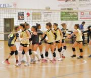 Il Monticelli C.M.V. inaugura il 2020 con una vittoria nel derby: 3-0 all'Eni Podenzano