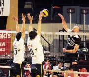 Spezzano-Volley Club Cesena 1-3