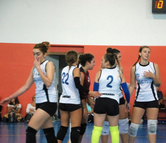 9° torneo volley love FER