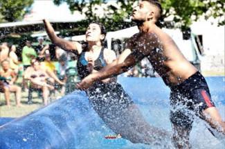Annullata l'edizione 2021 di acquavolley