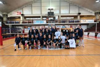 Trofeo MCDonald's pallavolo serie A femminile