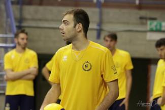 La fiducia di Magnani (WiMORE Energy Volley Parma): Siamo in crescita