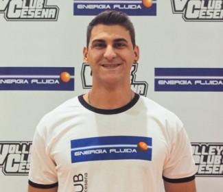Volley Club B maschile, Energia Fluida Cesena riparte da Bologna