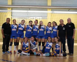 Campionati Fipav Ravenna, Cervia a caccia della serie D