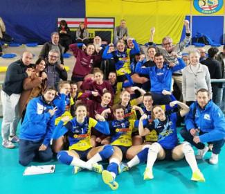 PSA Olympia Genova  vs Conad Alsenese 2-3