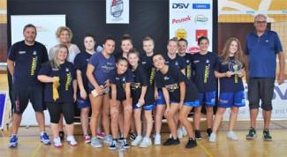 Campionati Under 16 e 18: Modena e Serra aprono le danze