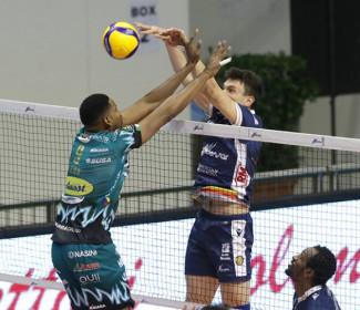 Ravenna-Perugia 0-3