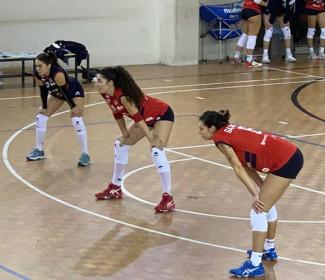 Battistelli Tremofoglia s Pieralisi jesi 3-0