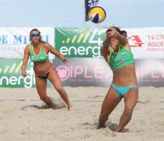 Beachvolley: Campionato Italiano per Società