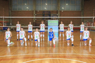 Retina Cattolica Volley vs Bleuline Libertas Forlì 0-3