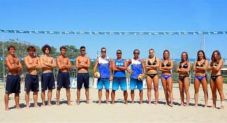 Beach Volley, al via il BvuTour 2019-20 con 21 tornei e 700 atleti in campo