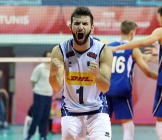 Gas sales Bluenergy volley Piacenza, Damiano Catania approda in Superlega