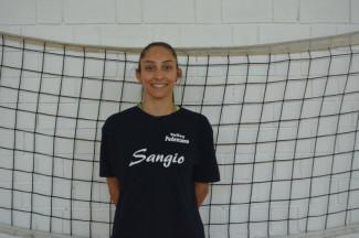 Serie B2. Pallavolo Sangiorgio, il primo bilancio di Anna Salimbeni