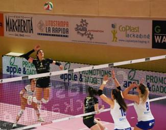 La Green Warriors apre la Pool Promozione con la trasferta a Soverato