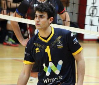 WiMORE Energy Volley Parma:  Colangelo e Smalaj nel segno della continuità